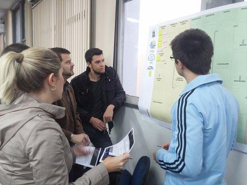 Participantes discutiram demandas e projetos prioritários para a região