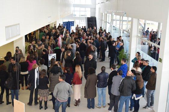 Inauguração ocorreu na segunda-feira (29)
