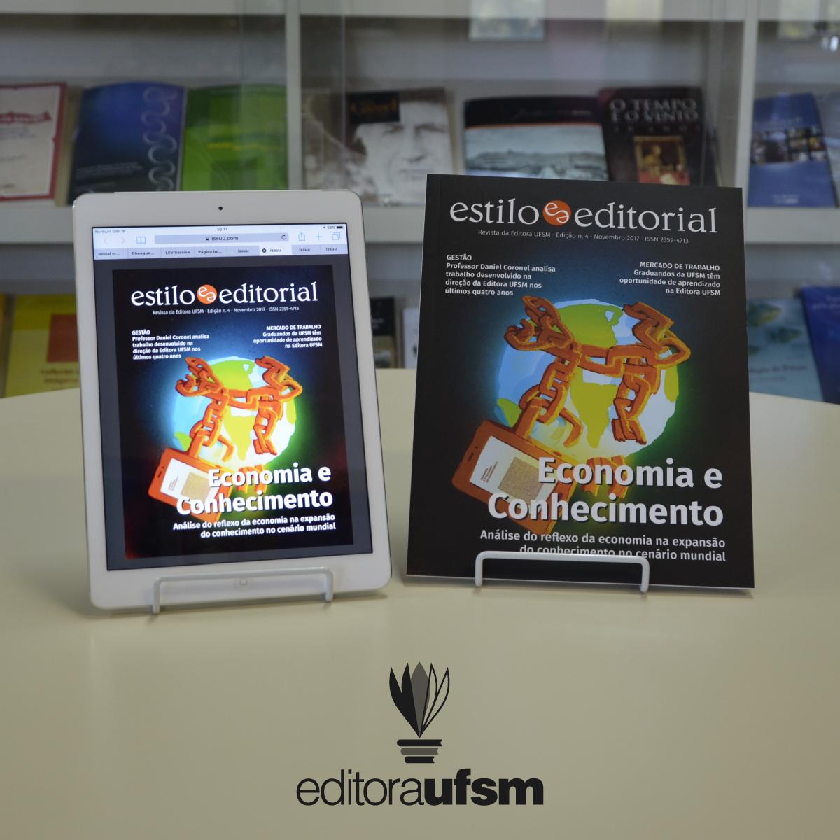 04fae0a689 Disponibilizada versão on-line da 4ª edição da Revista Estilo ...
