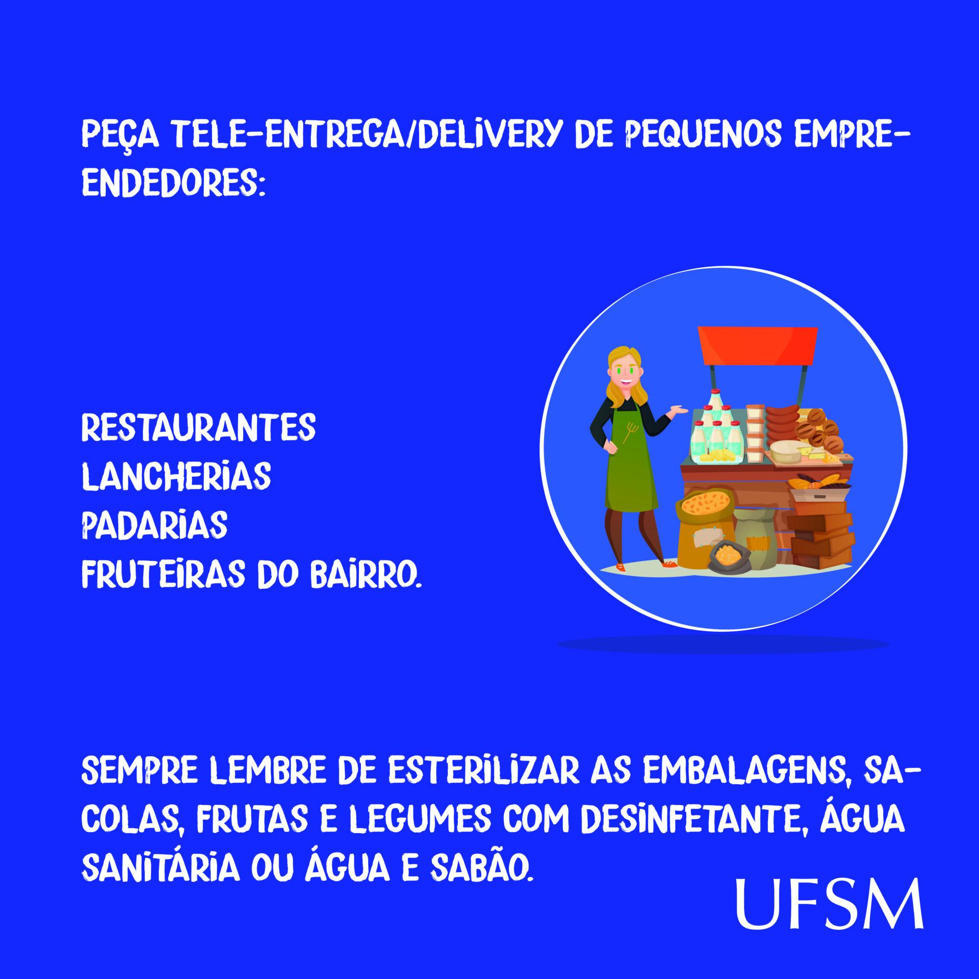 Post Peça delivery