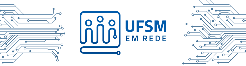 Banner UFSM em Rede