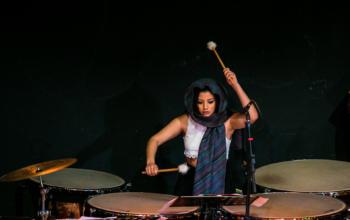 capa tambor