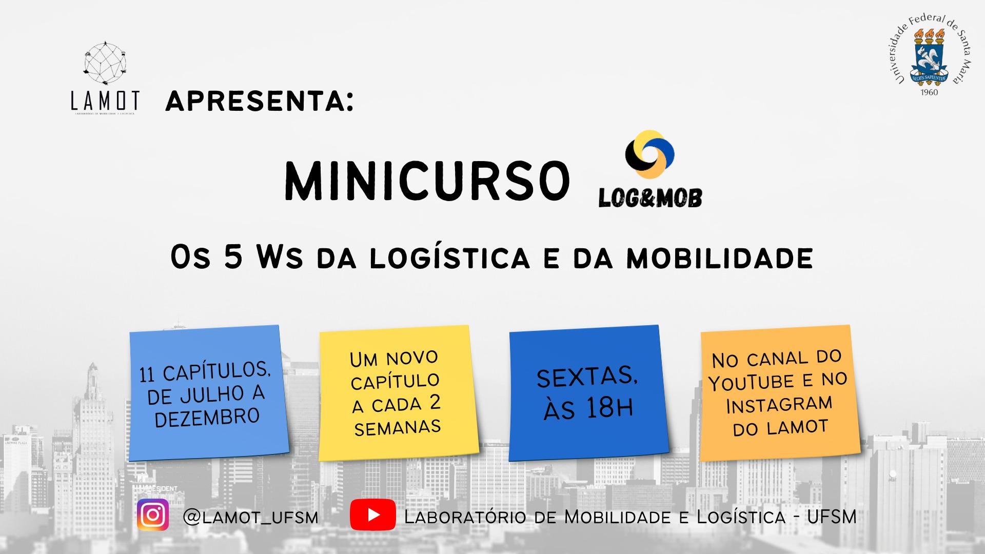 Log&Mob 2021