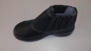 Imagem do Calçado Ocupacional Tipo Botina - CA 32807