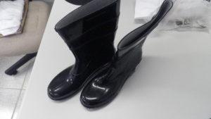 Imagem de Calçado tipo Bota de PVC - CA 37456