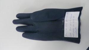 Imagem de Luva de Latex Natural PVC 46cm 36cm 26cm - CA 33751