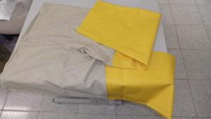 Imagem de Kit para Aplicação de Defensivos - Calça - CA 31146