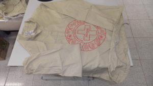 Imagem de Kit para Aplicação de Defensivos - Camiseta de Manga Longa - CA 31146