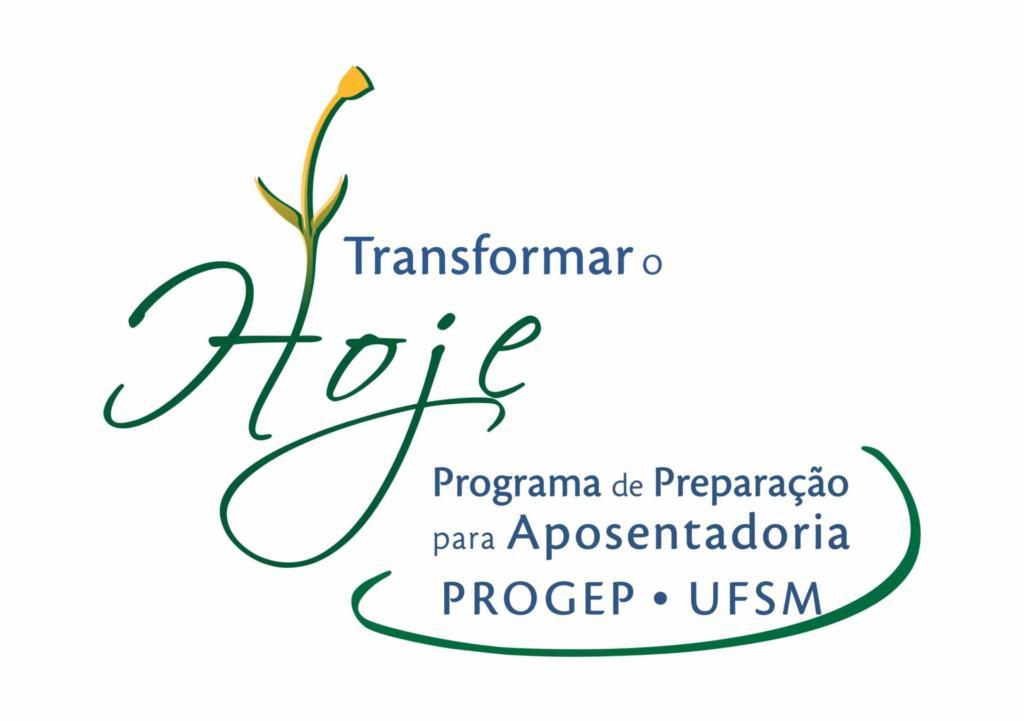 Marca Transformar o Hoje Programa de Preparação para a Aposentadoria