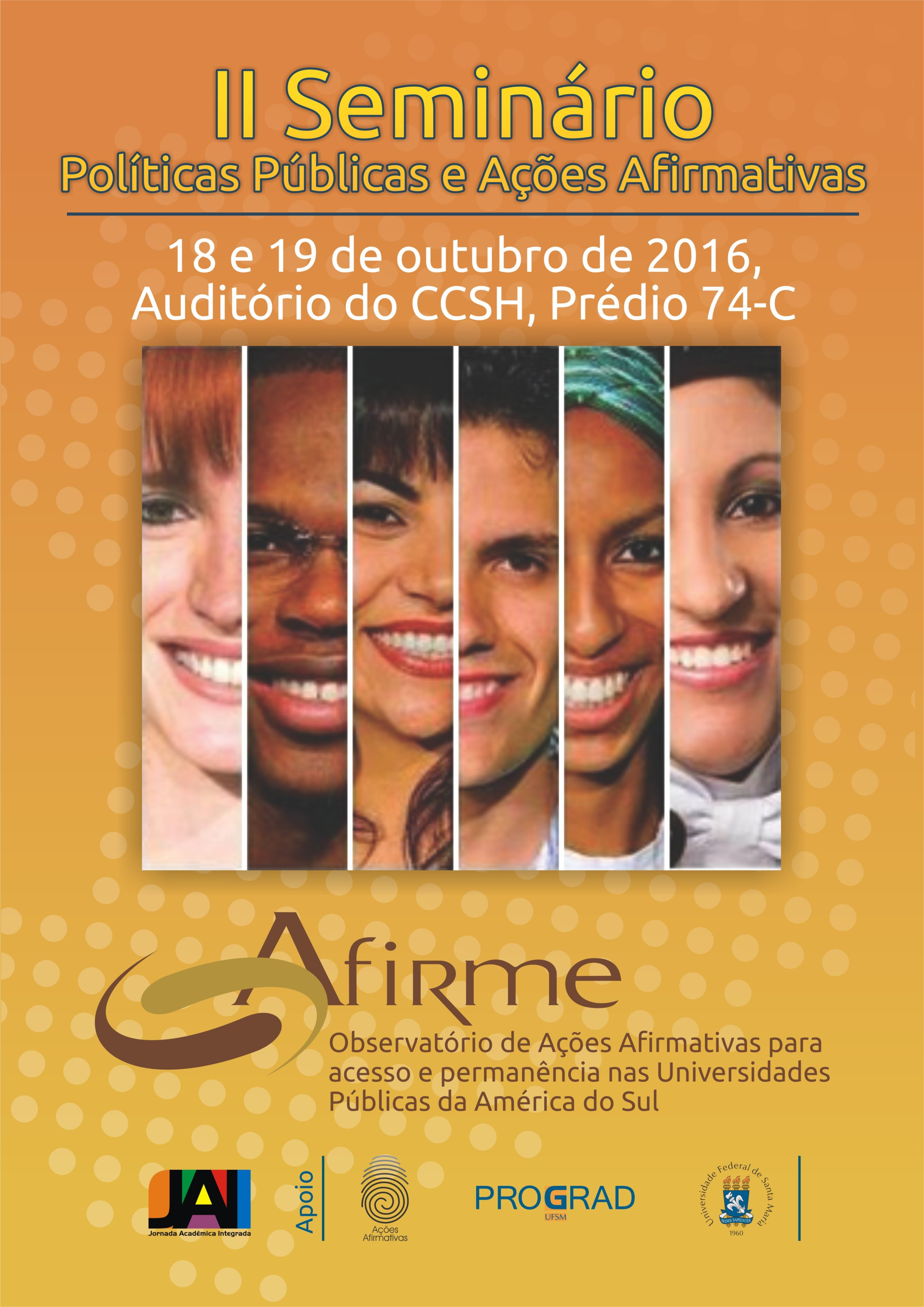 Cartaz Afirme 2016 02