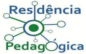 logotipo residência pedagógica