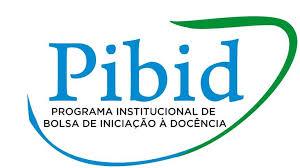 logotipo do programa PIBID