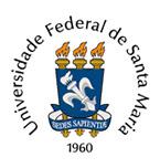 Brasão UFSM.