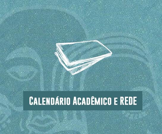 Calendário Acadêmico e REDE