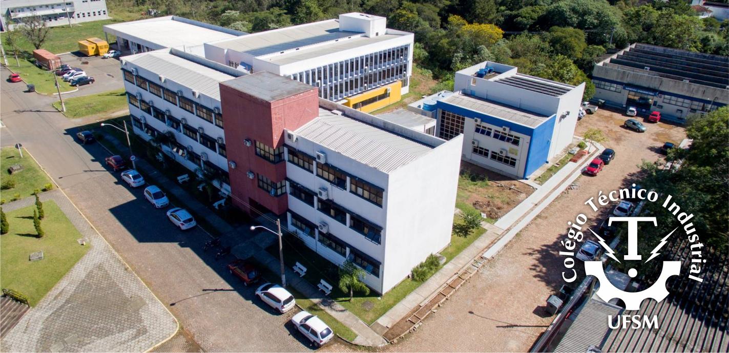 Colégio Técnico Industrial de Santa Maria