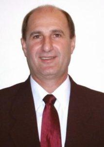 Erni Jose Milani