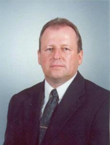Antonio Carlos Mortari