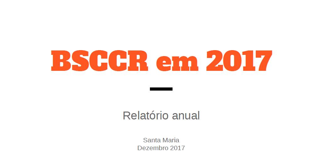 relatoriobsccr2017