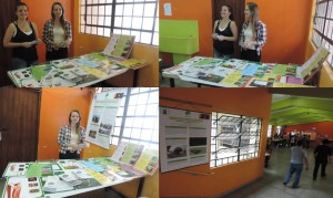 Visita à Escola Maria Rocha
