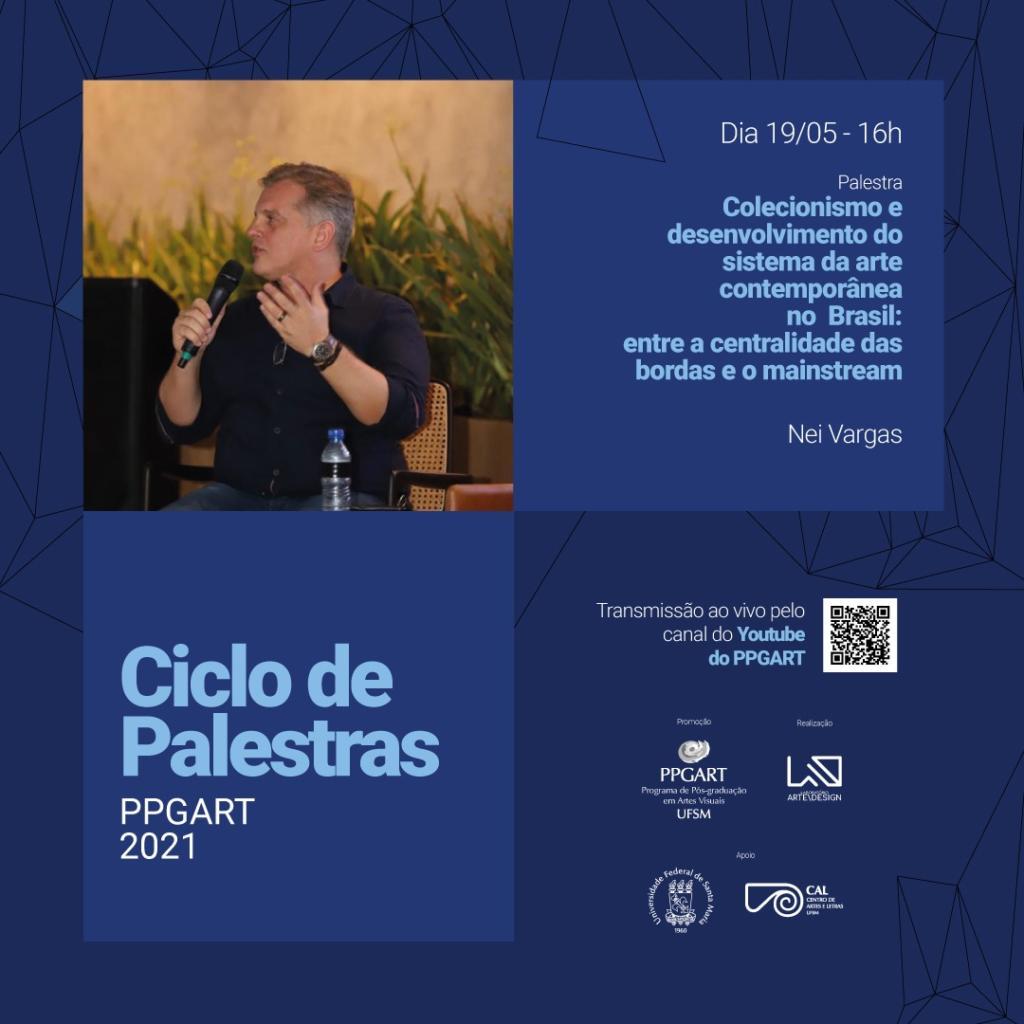 Colecionismo e desenvolvimento do sistema da arte contemporânea no Brasil: entre a centralidade das bordas e o mainstream