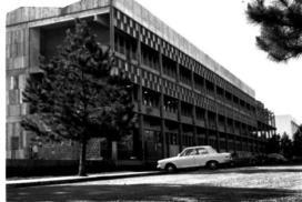 CCNE em 1972