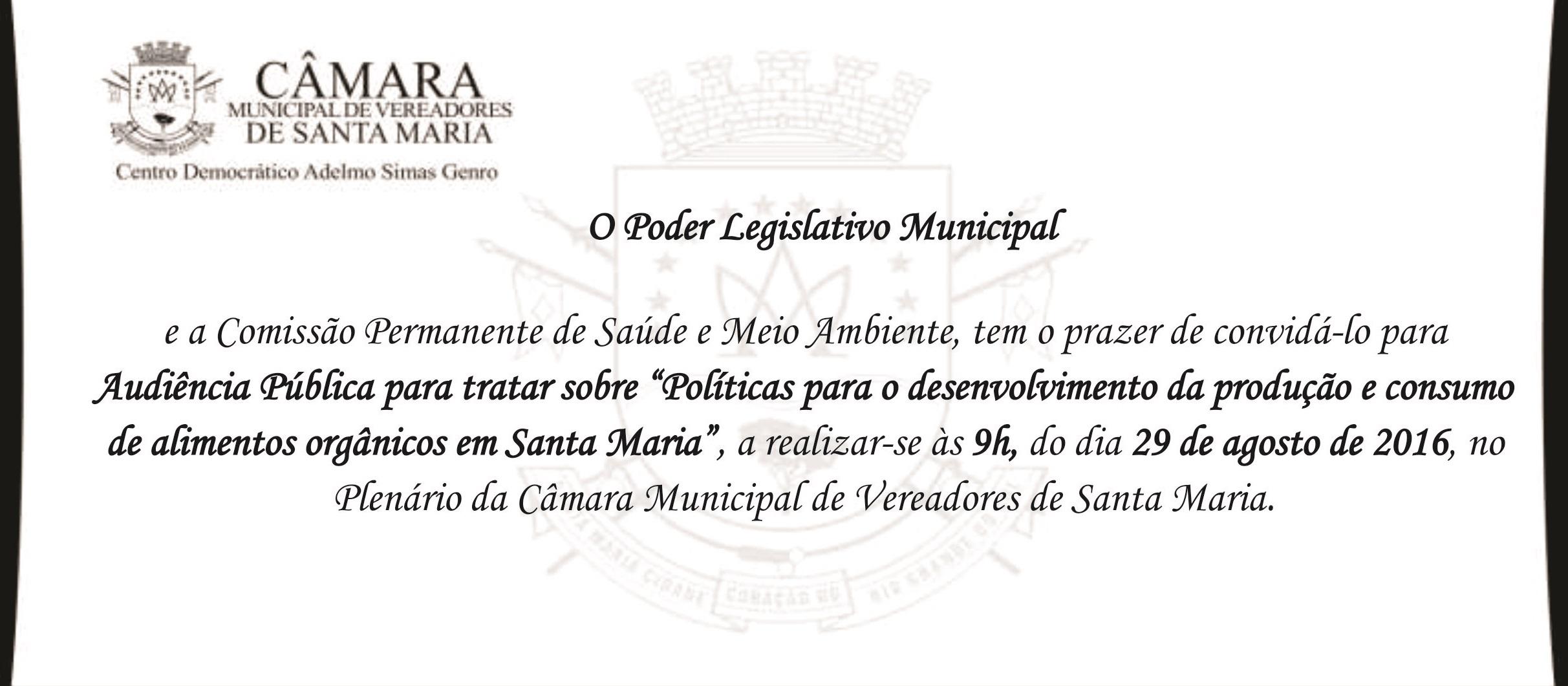 Convite p Audiência Pública 29.08