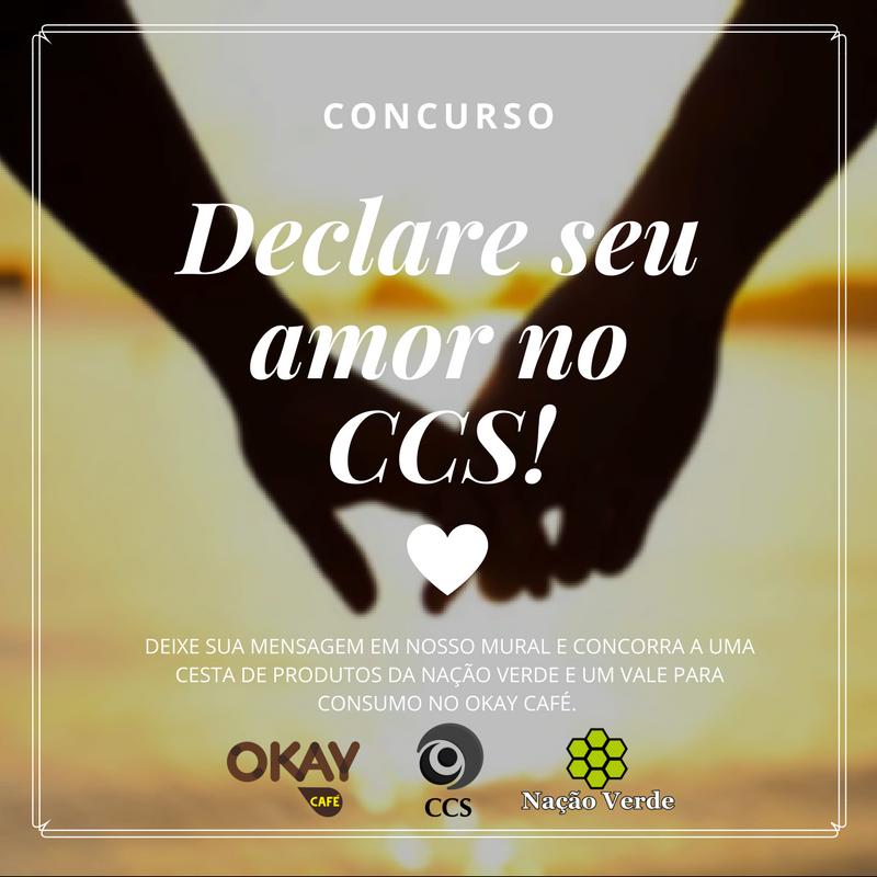 Dia dos Namorados CCS