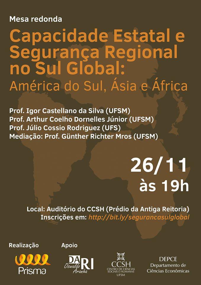 UFSM-2014-Banner Evento CE e SEG