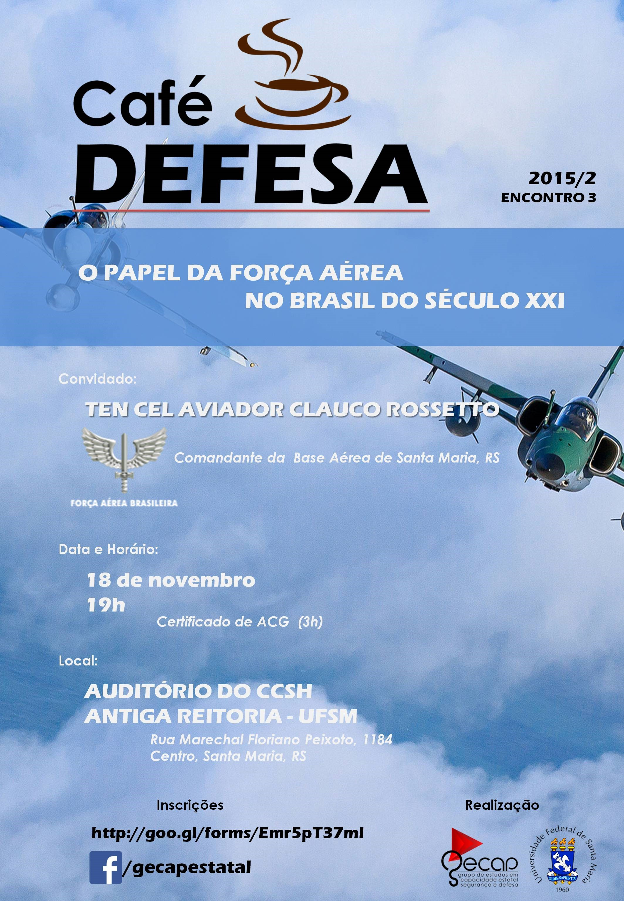 Café Defesa
