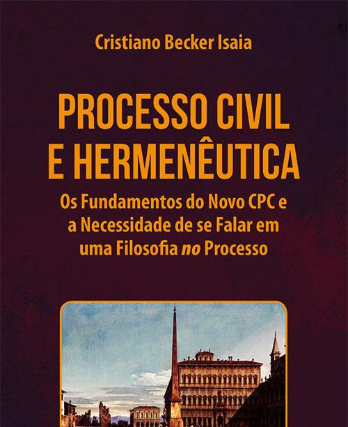 livro professor cristiano becker