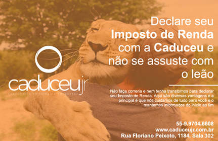 IR Caduceu Jr 1