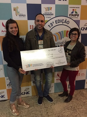 prêmio Turismo