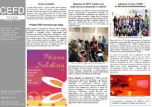 CEFD Online N. 04/2019 - 17.04.19