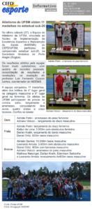 CEFD+Esporte 01/2019 - 29.04.19