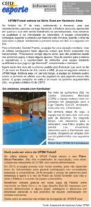 CEFD+Esporte 02/2019 - 06.05.19