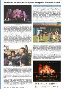 Notícias CEFD Online - 10.10.2019