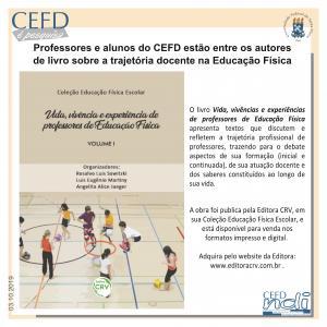 CEFD é Pesqusia - 03.10.2019