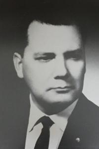 Edy Paulo Pareira dos Santos (1960-1965)