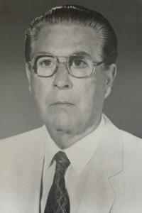 Wilson Aita  (1965-1977)