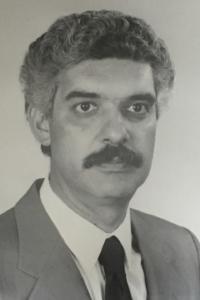 Gilberto Aquino Beneti (1977-1982)