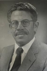 Arlindo Rodrigues Mayer (1983-1987)