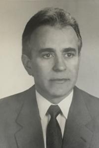 Erico Antonio Lopes Henn (1987-1991)