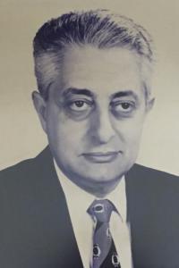 Paulo Jorge Sarkis  (1991-1995)