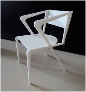 Etapa 4 - A cadeira pronta 1