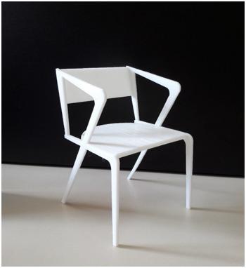 Etapa 4 - A cadeira pronta 2