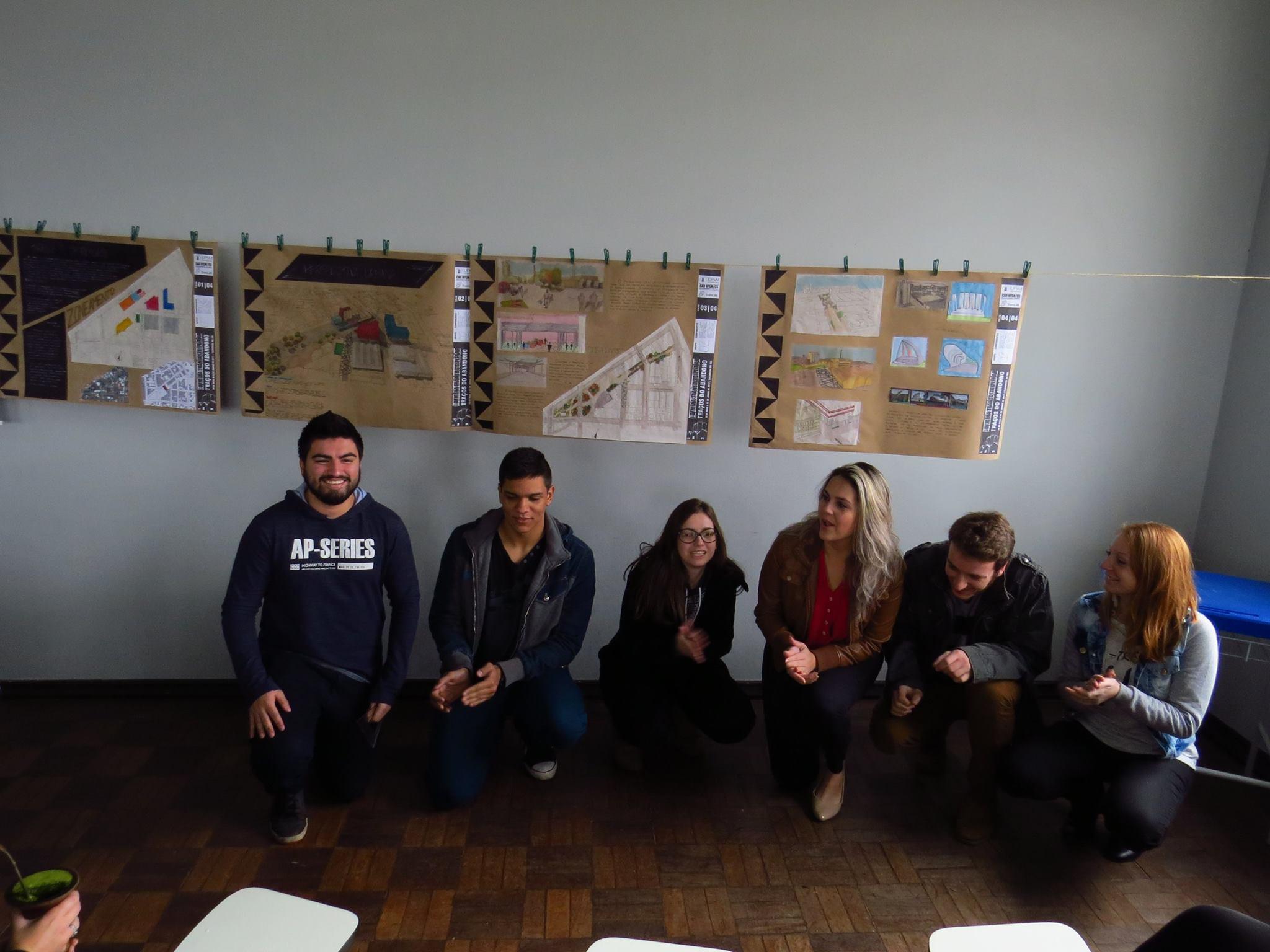 Grupo 2 - maratona de projetos - resultados