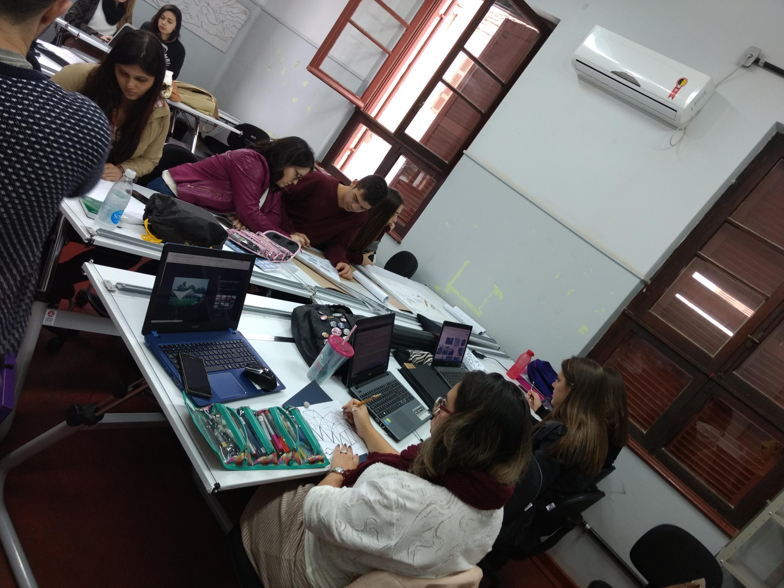 Grupo 3 - maratona de projetos - processo