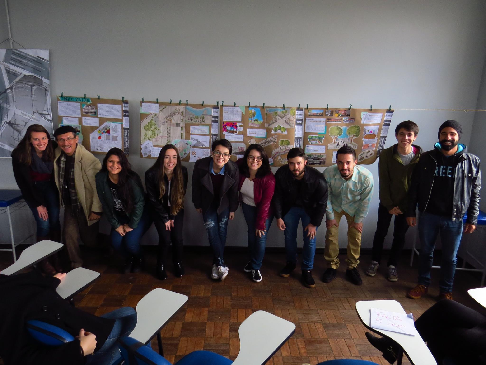 Grupo 3 - maratona de projetos - resultados