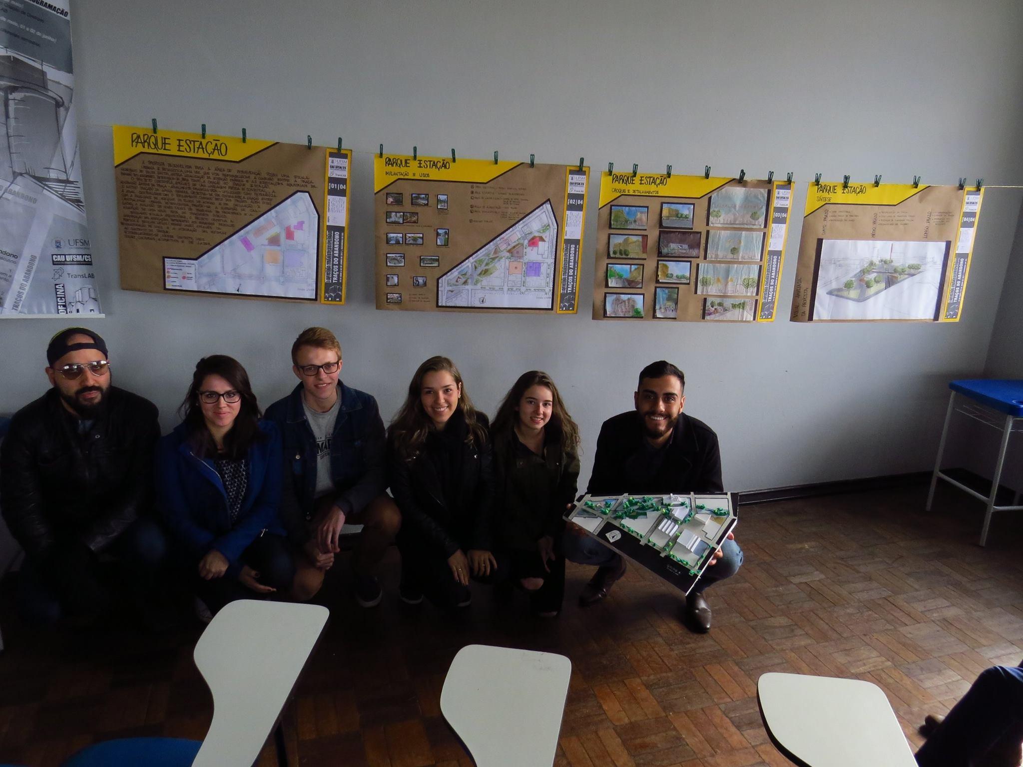Grupo 4 - maratona de projetos - resultados