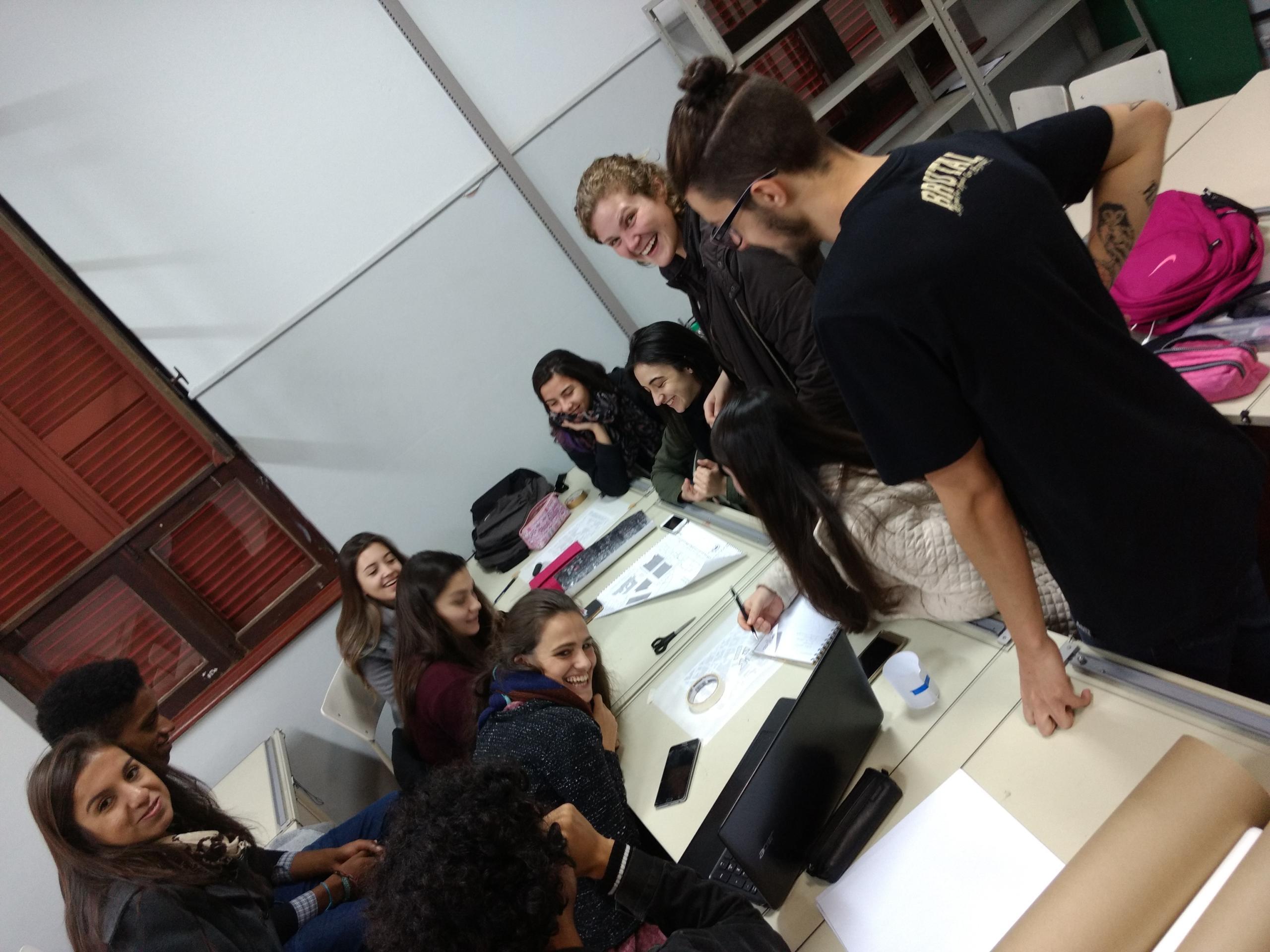 Grupo 6 - maratona de projetos - processo